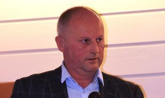 Knut Haugen ingressbilde