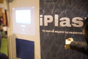 Messebord IPlast