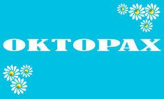 Oktopax vår18