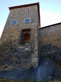 Akershus fortress,old gate,Oslo,Norway,Akershus festning