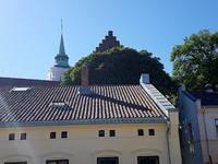Akershus fortress,Oslo,Norway,Akershus festning