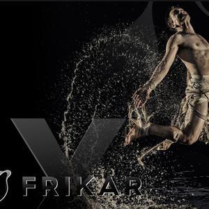 Frikar-heading