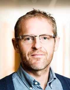 Lars Sandved Dalen. Foto: Gisle Bjørneby