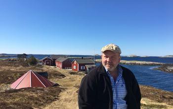 Jon Ove Ottsen
