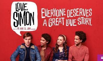 Love Simon ny