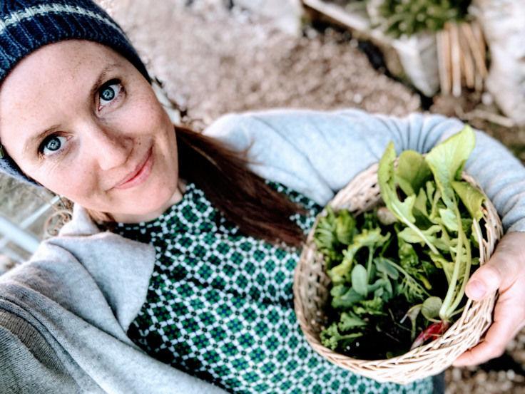 Maria Berg Hestad