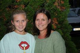 SEIER. Etter mange års kamp har mamma Lene Berglis datter Signe fått en skolehverdag som fungerer godt.