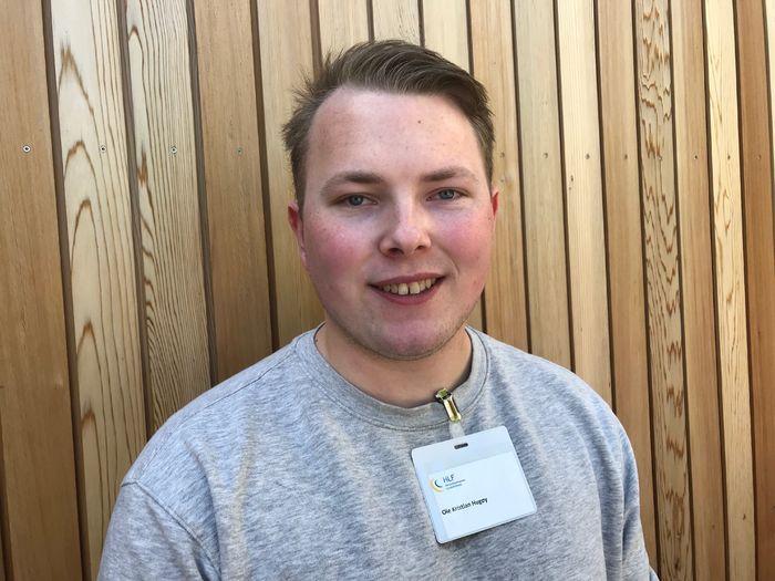 Ole Kristian Hugøy