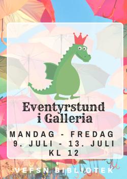 eventyrstund galleria