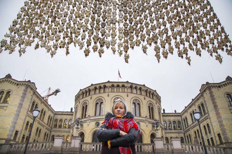 samisk kunst