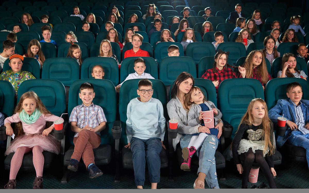 TEKSTING. Utenlandske filmer som er dubbet til norsk tekstes ikke i dag, spesielt gjelder dette barnefilmer. Det bil HLF endre på.