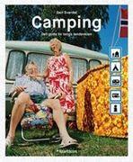 omslaget til Camping