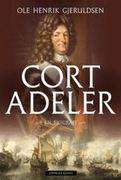 omslaget til Cort Adeler