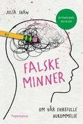 omslaget til Falske minner