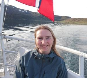 Evelyn Johnsen