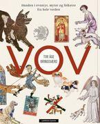 omslaget ti VOV