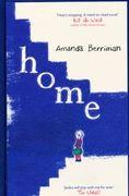 omslaget til Home