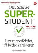 omslaget til Superstudent