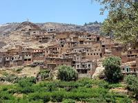 Berbers,Marocco,morocco,atlas,atlas mountains,village