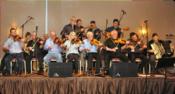 Shetland fiddlegroup