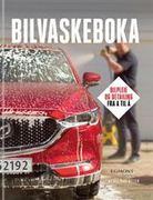 omslaget til Bilvaskeboka