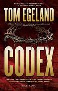 omslaget til Codex