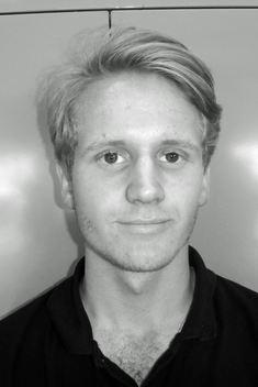 Herman Andreassen Dahl SV