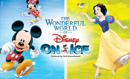 Disney on Ice 2019_websak