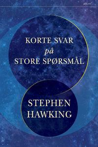 Hawking endelig forside