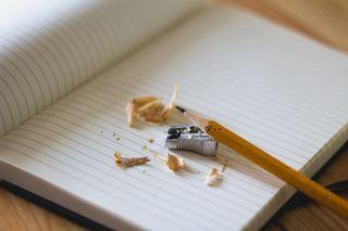 Skapende skriving