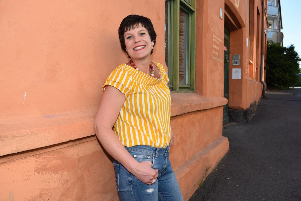 Kristine Hjulstad