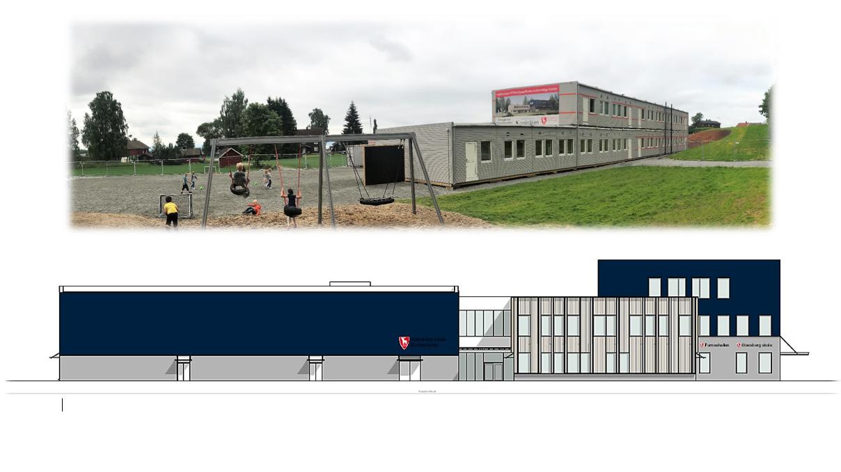 a6edf4e9 Stavsberg skole - Ringsaker kommune