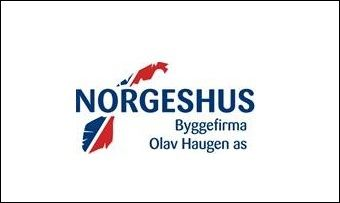 Norgeshus Olav Haugen AS logo