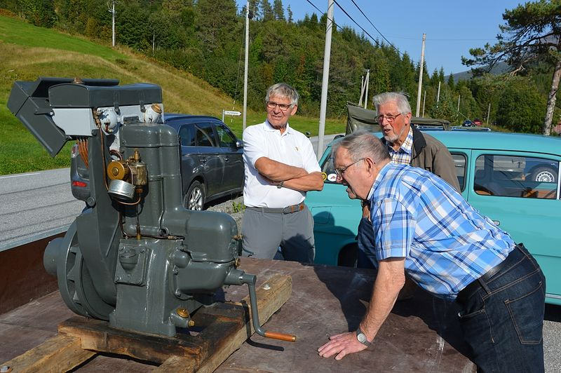 180908 e Motor Førkrigs AV BBkl OddmGr bak