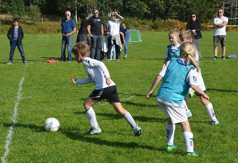 180908 g Fotball BB Søya