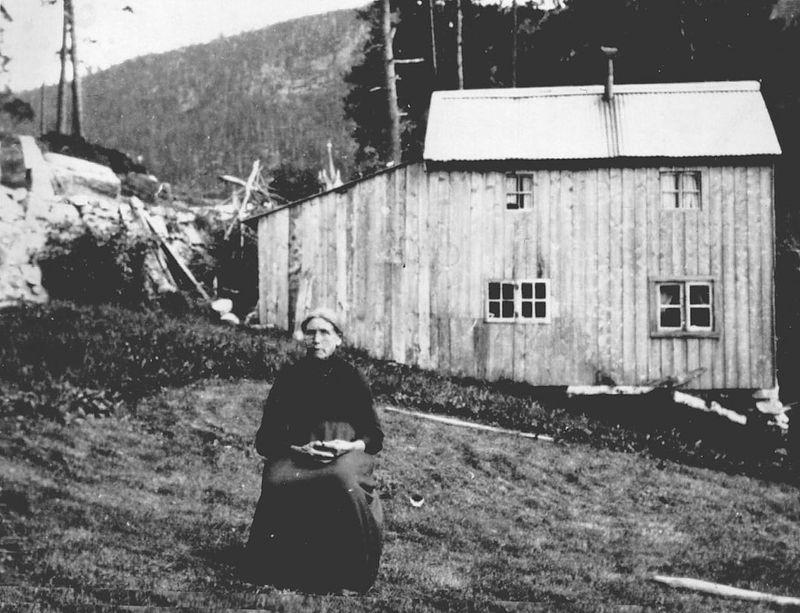 Balldag f Dordi Dørdi STALLA på Åsgard