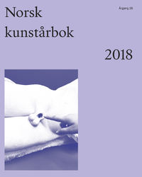 Norsk kunstårbok-2018_omslag_original-1
