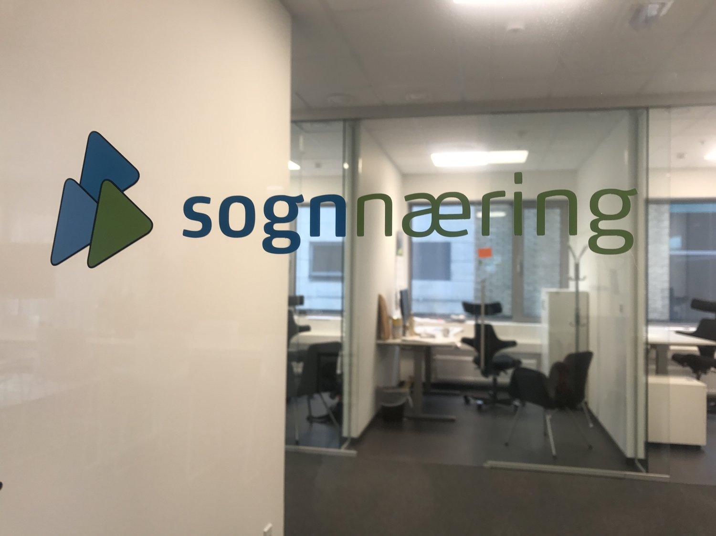 Logo - Sogn næring