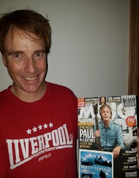 Mersey music,Mojo,Liverpool,paul mccartney,Mojo magazine,ste