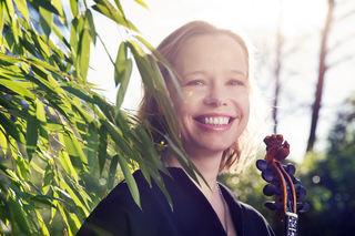 Anne Hytta - foto Invild Skeie Ljones