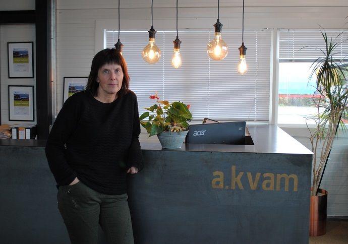 Ingrid Kvam Moen