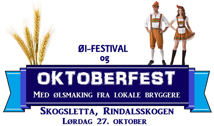 Øl og oktoberfest