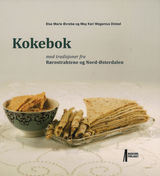 omslaget til Kokebok fra Rørostraktene