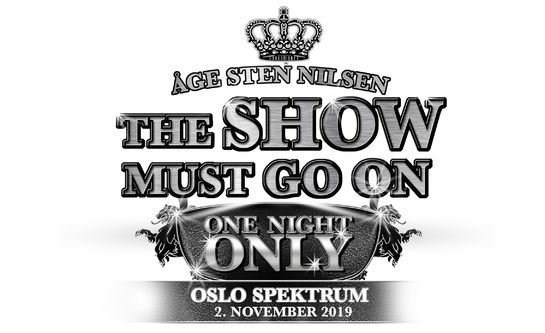 The show must go on_websak