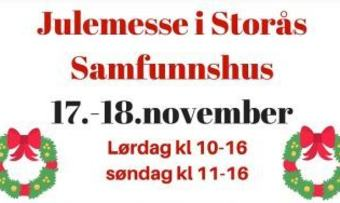 julemesse ingress