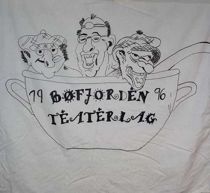 Teaterlaget - Logo