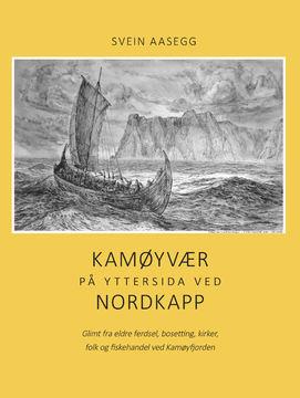 Kamøyværs historie_FORSIDEN