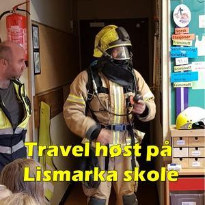 Travel høst