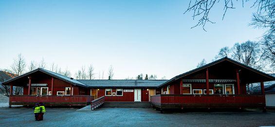Olderskog barnehage