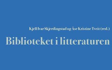 Biblioteket i litteraturen 600x362